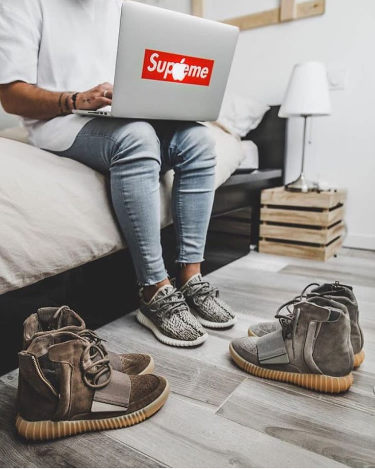 Yeezy Yeezy! What's your opinion on the Yeezy hype? Is it still going strong or ...