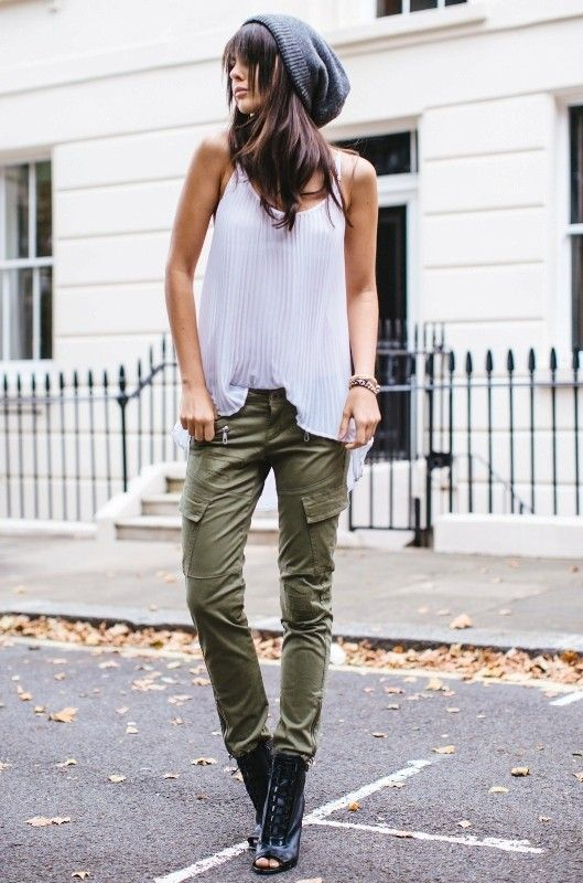 15 Spring & Summer Fashion Trends for Women 2017 - Do you want to add new pieces...
