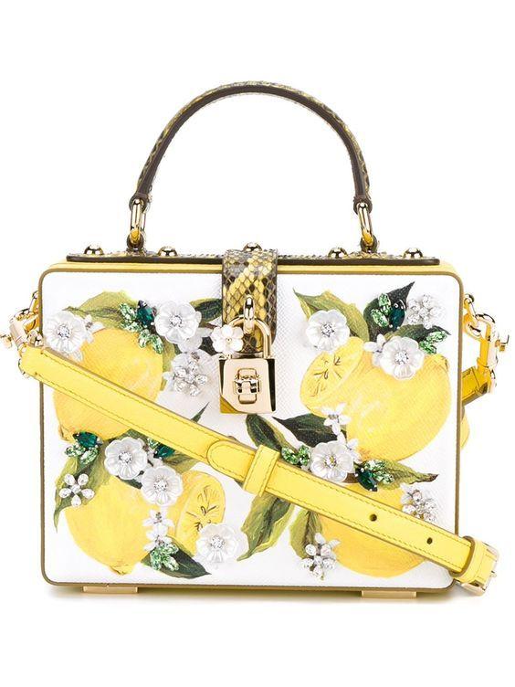 Women s Handbags   Bags   Dolce   Gabbana at Luxury   Vintage Madrid ... da38295d311cd