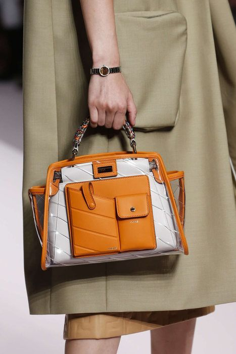 Fendi available at Luxury & Vintage Madrid, the world's best selection of contem...