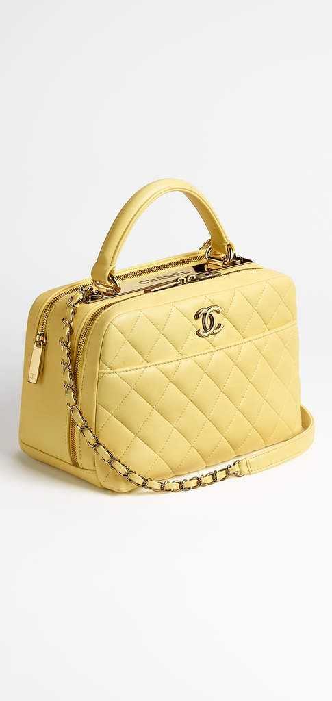 2bac58ceeb15 Chanel available at Luxury & Vintage Madrid, the world's best selection ...