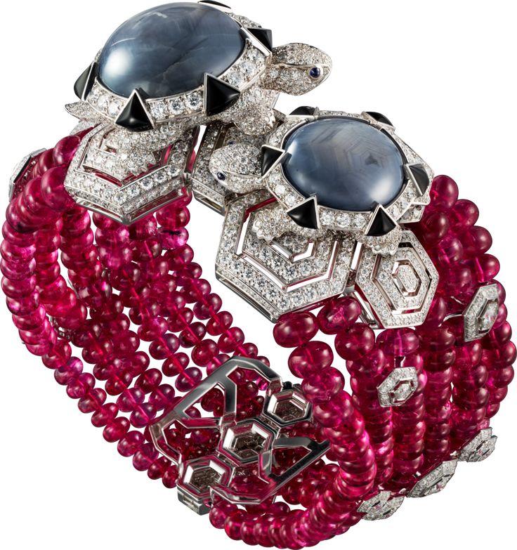 High Jewelry bracelet