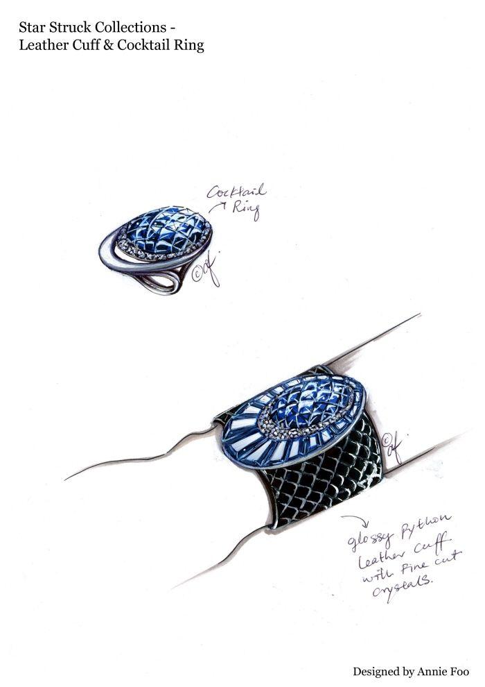 STONES Jewellery by Annie Foo at Coroflot.com