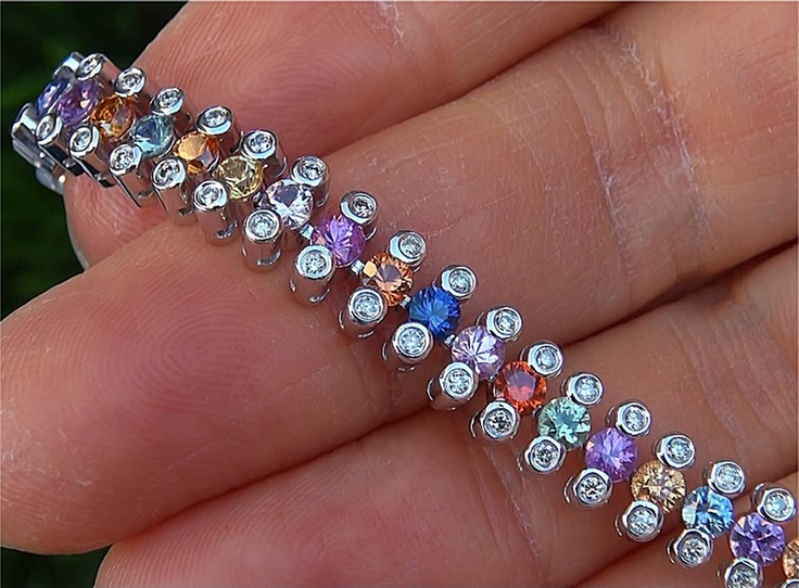 What is a Tennis bracelet and Why is it called a tennis bracelet?