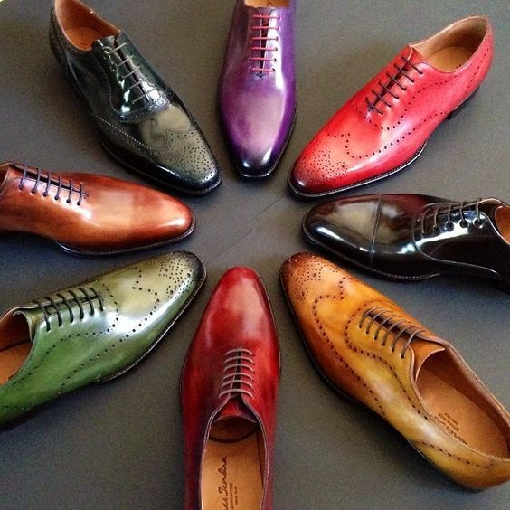 5 Must Have Shoes In A Man's Closet - Best Shoes for Men