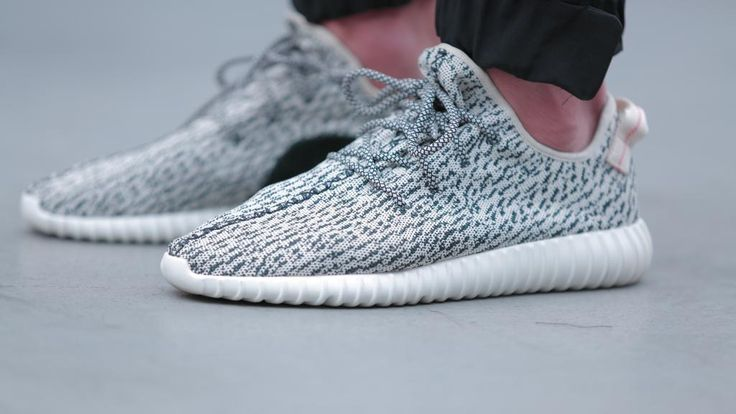 Kanye West adidas Yeezy Boost Low | Sole Collector