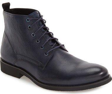 Zanzara 'Nereto' Plain Toe Boot (Men)