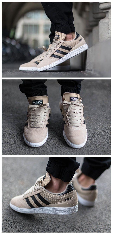 adidas Originals Busenitz Suede & Hemp