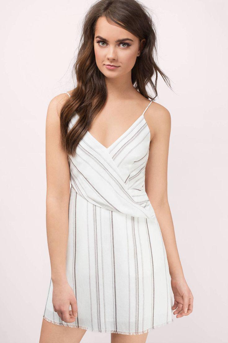 The Jetset Diaries Raya Mini Dress
