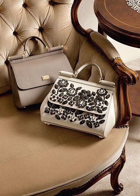 Dolce & Gabbana erhältlich bei Luxury & Vintage Madrid