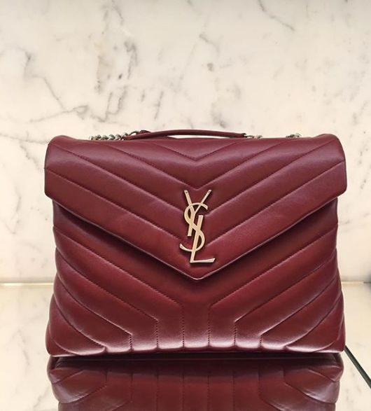 Saint Laurent available at Luxury & Vintage Madrid, the world's best selecti...