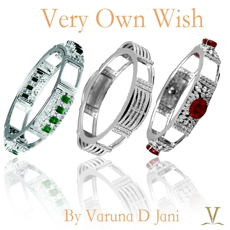Create you Very Own Wish with the Adornologist Varuna D Jani