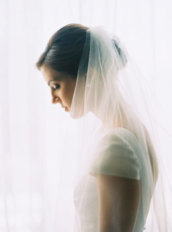 Featured Photographer: Greer Gattuso Photography; Wedding hairstyles ideas.