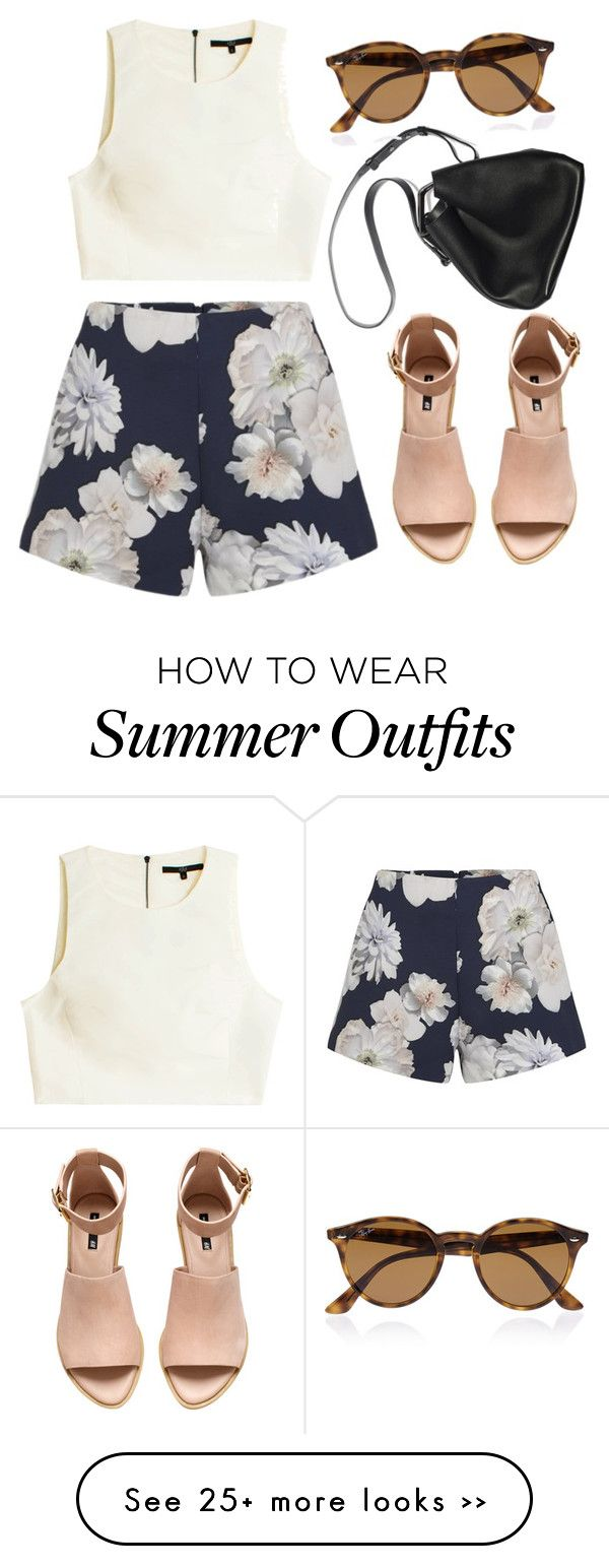 Looks - How to summer wear outfits video
