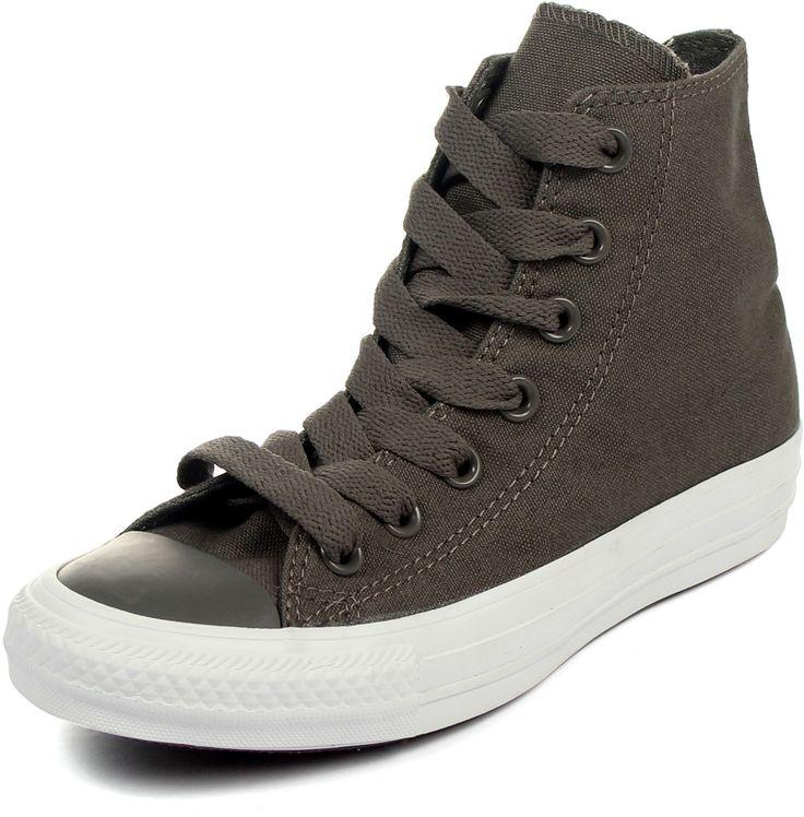 Converse - Chuck Taylor All Star Hi Shoes - 11 Main
