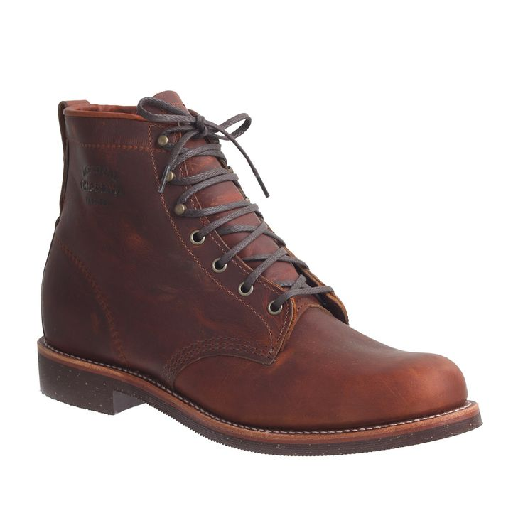 Original Chippewa® for J.Crew plain-toe Renegade boots : boots | J.Crew