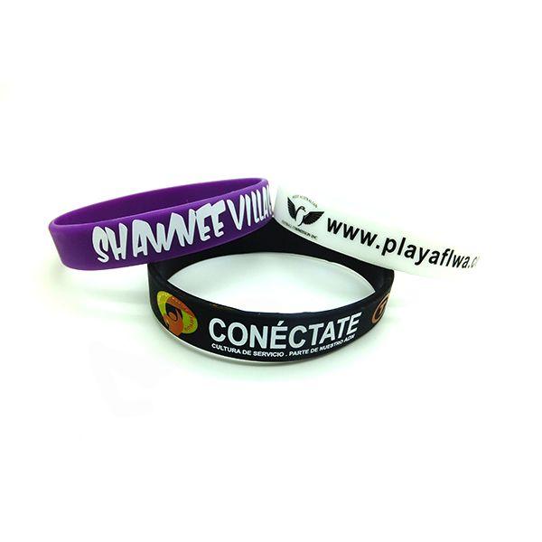 Cheap customize silicone wristband #customembossedtennissilicone bracelet   #col...