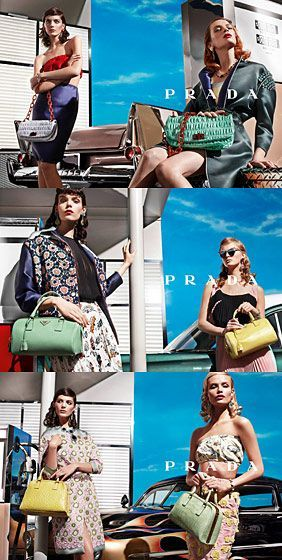 Prada at Luxury & Vintage Madrid , the best online selection of Luxury Clothing ...