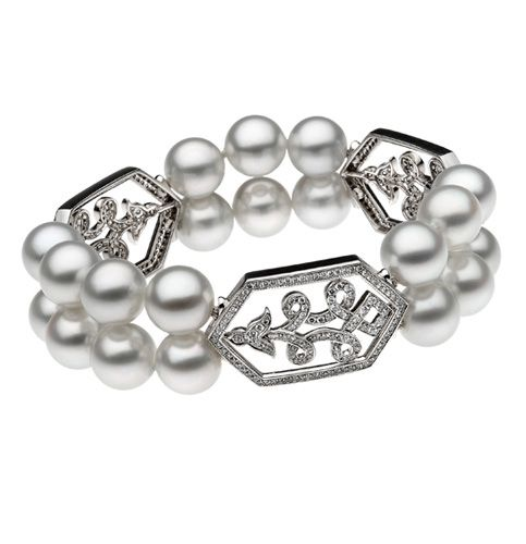 Couture Collection   Autore Pearls -AUUTORE Couture