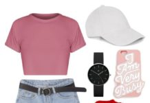 "31c5938e8e49 Summer Outfits   ""SUMMER OUTFIT"" by darlynrivera on Polyvore featuring  Maybelline"