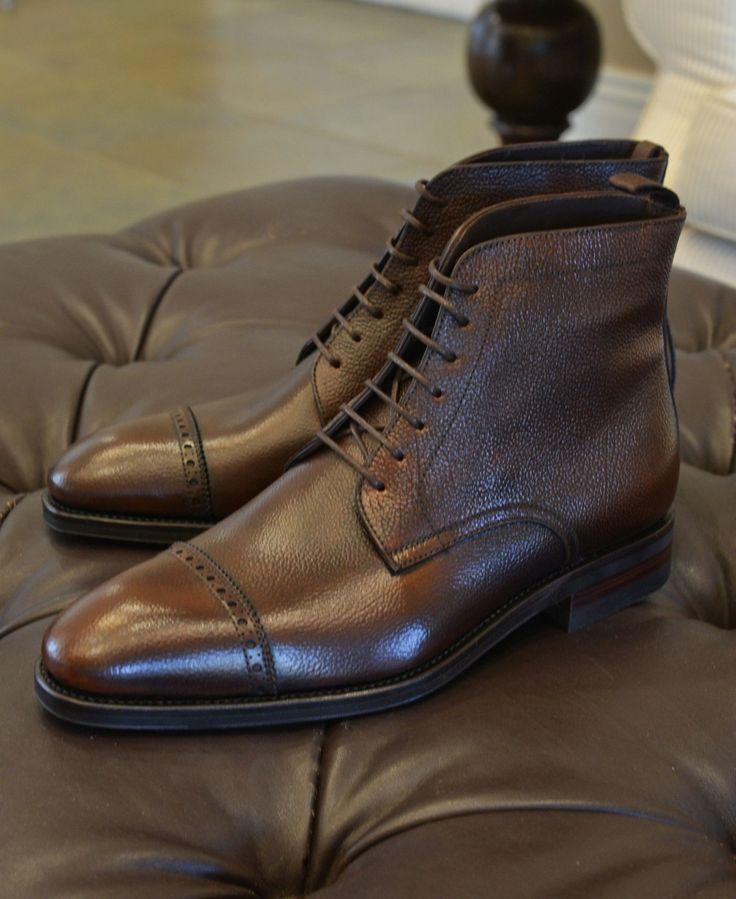 Boot by Carmina