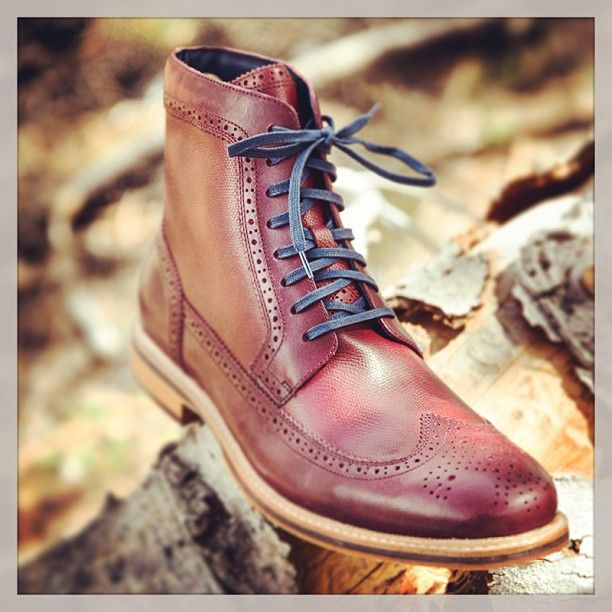Cole Haan Men's Boots Zappos on #Instagram #mensfashion