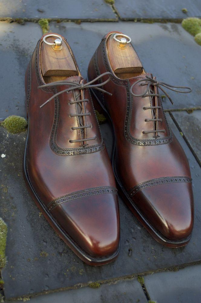 Crockett & Jones Westbourne from Style Forum