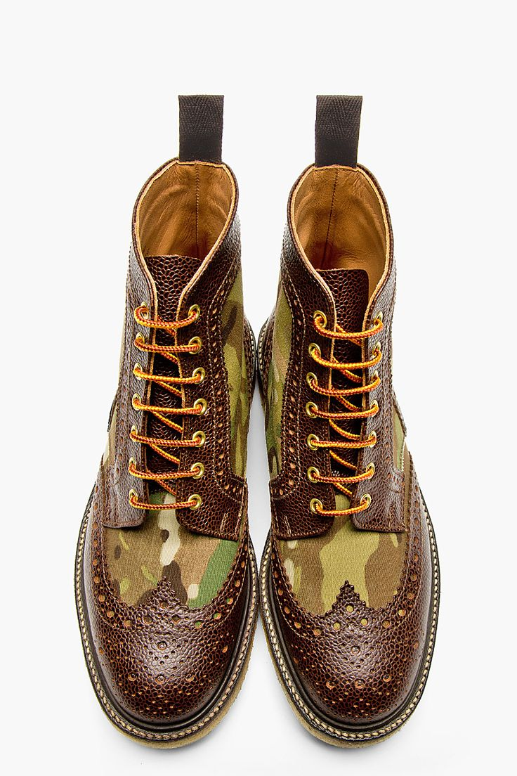 Mark Mcnairy for Men SS18 Collection