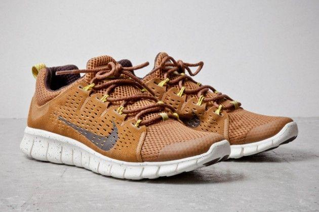 Nike Free Powerlines+ II 'Two-Tone Brown' • Highsnobiety