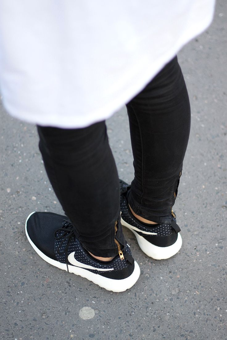 Nike Roshe Run Womens. #sneakers