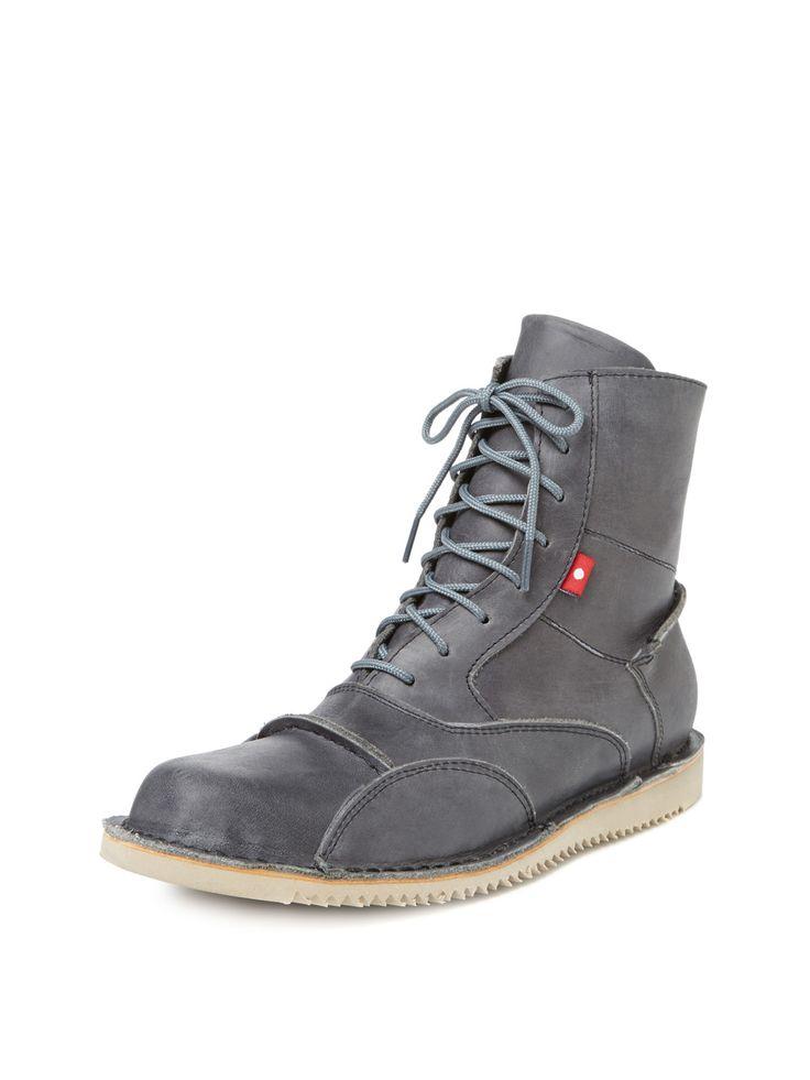 Oliberte Domo Leather Boots