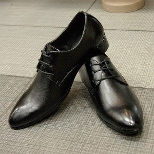 ThanksBusiness Men Dress Shoes awesome pin