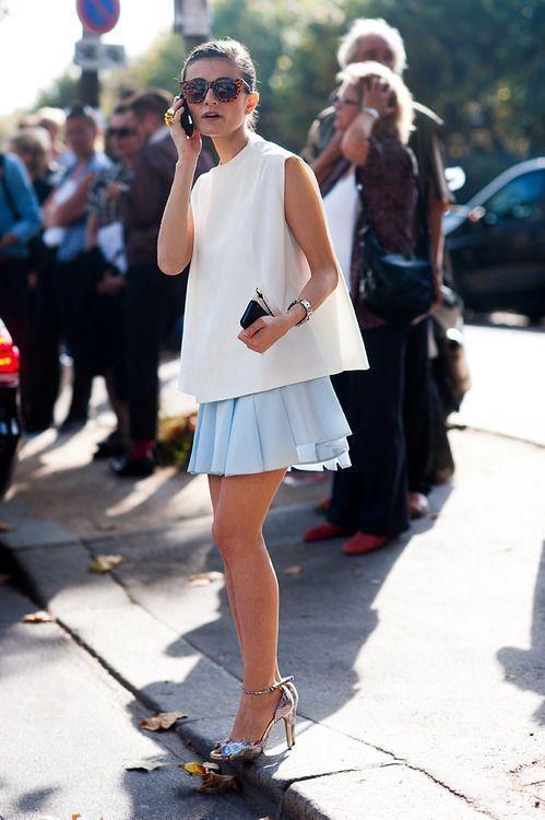 Fashion Week, Paris
