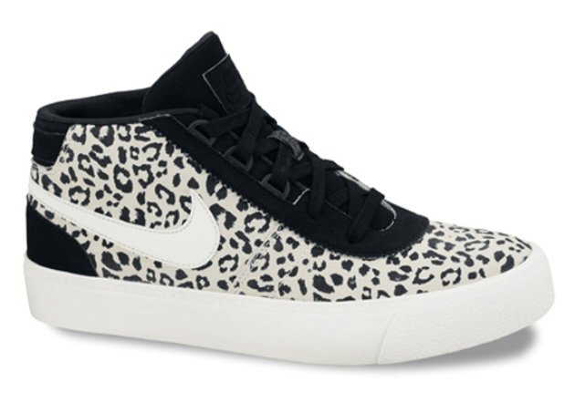 """Nike Hachi """"Leopard Pack"""" (Holiday 2012)"""