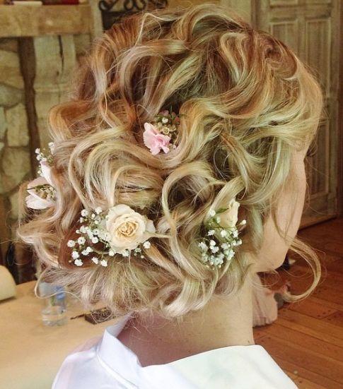 Wedding Hairstyle Inspiration - Heidi Marie (Garrett