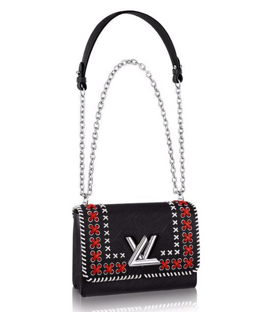 Louis Vuitton Luxury Handbags Collection