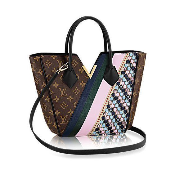 Louis Vuitton Luxury Handbags Collection