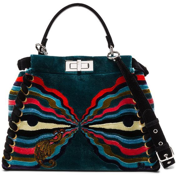 Fendi Bags Collection & More Details