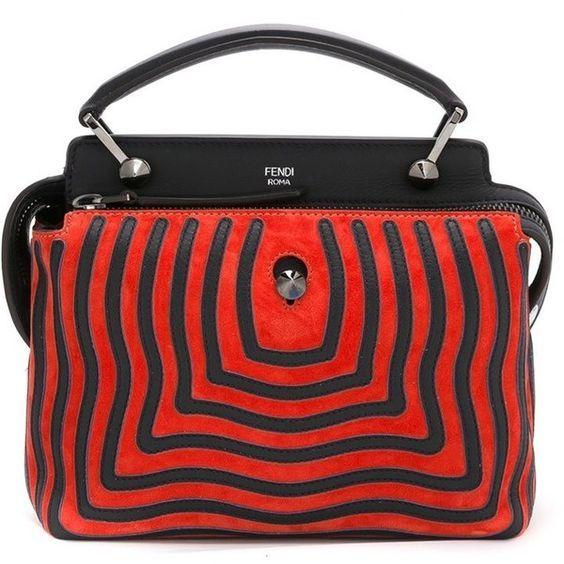 Fendi Bags Collection & More Details