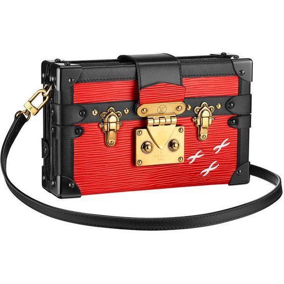 Louis Vuitton , Luxury Clutch Collection & More Details