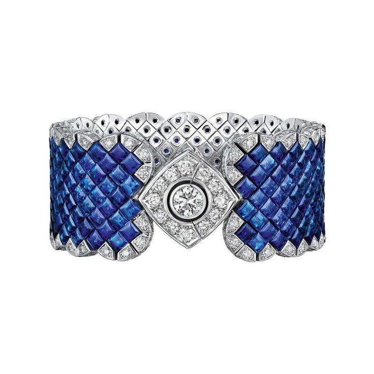 Chanel Signature bracelet