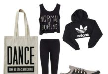 """a84ec72aa84 Summer Outfits   """"Dance outfit"""" by mirol-style on Polyvore featuring adidas  Originals"""