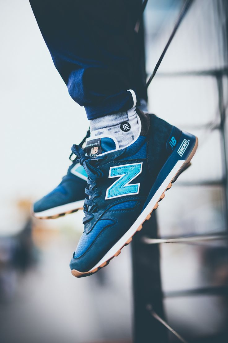 Sweetsoles – Ronnie Fieg x New Balance 1300 'Salmon Sole'