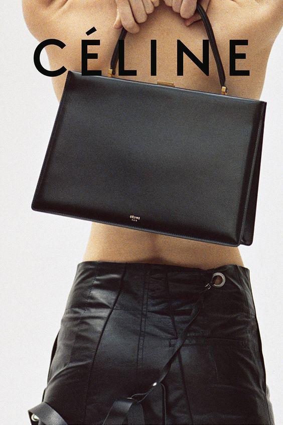 Celine Handbags Collection