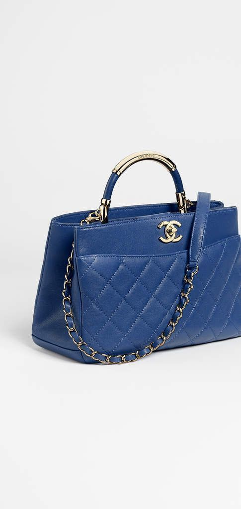 Chanel Luxury Handbags Collection & More Details