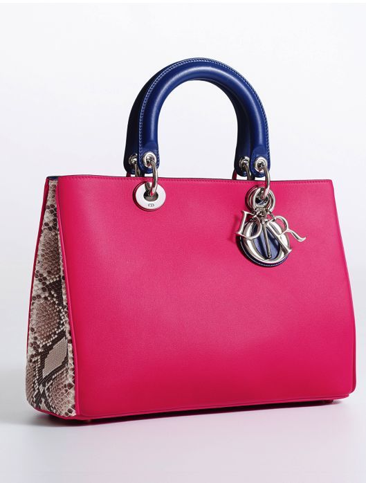 Dior Luxury Handbags Collection & More Details