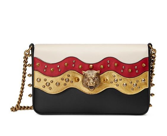 Gucci Luxury Bags Collection & More Details at Luxury & Vintage Madrid