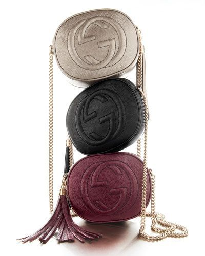 Gucci , Luxury Bags Collection & More Details at Luxury & Vintage Madrid