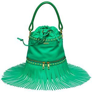 Kenzo Luxury Handbags Collection & More Details