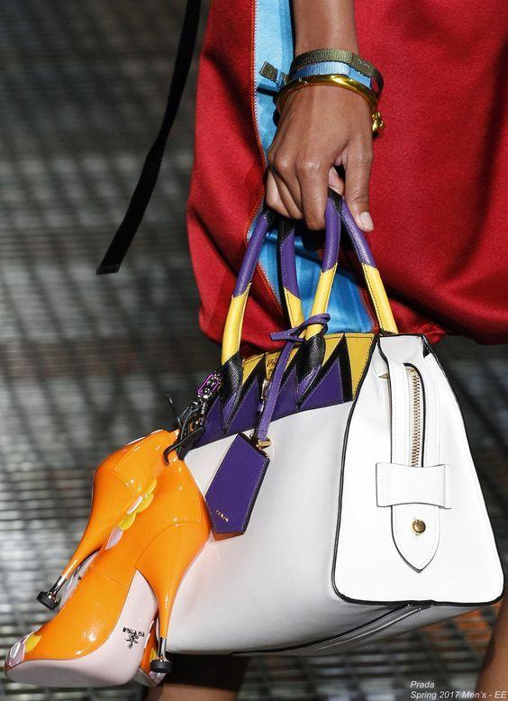 Prada Luxury Handbags Collection & More Details